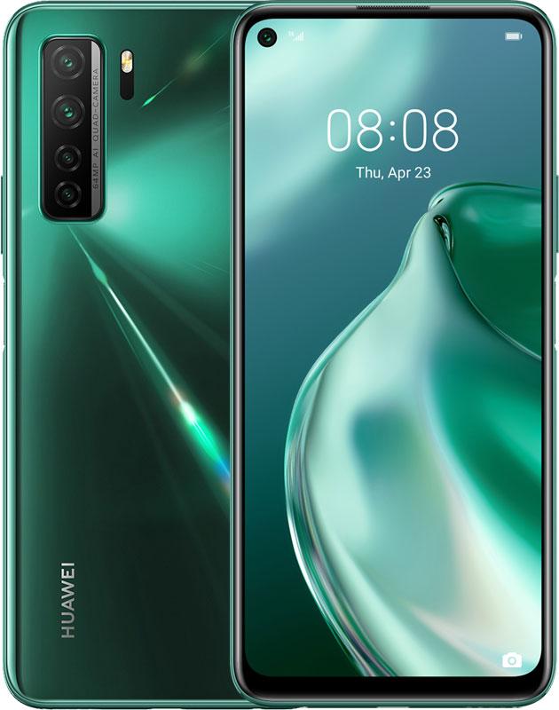 foto del cellulare Huawei P40 Lite 5G