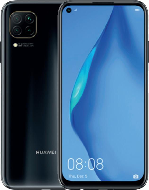 foto del cellulare Huawei P40 Lite