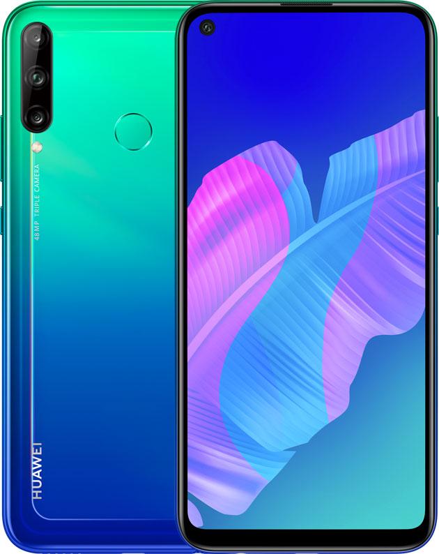 foto del cellulare Huawei P40 Lite E