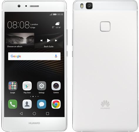foto del cellulare Huawei P9 Lite