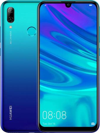 foto del cellulare Huawei P Smart 2019