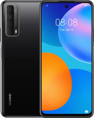 foto del cellulare Huawei P Smart 2021