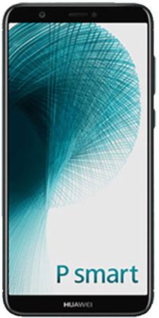 foto del cellulare Huawei P Smart
