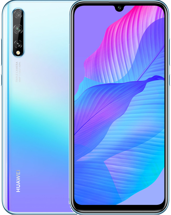 Offerta Huawei p smart s 128gb su TrovaUsati.it