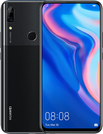 foto del cellulare Huawei P Smart Z 2019