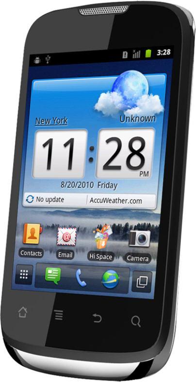 foto del cellulare Vodafone Huawei Sonic