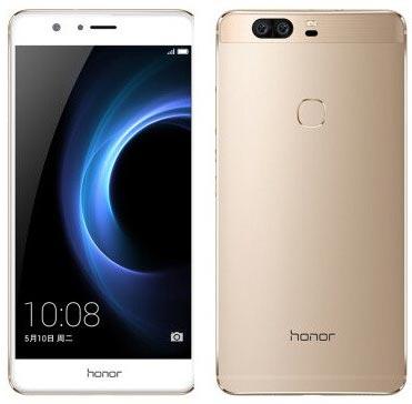 foto del cellulare Huawei Honor V8