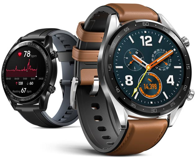 foto del cellulare Huawei Watch GT