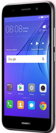 foto del cellulare Huawei Y3 2017
