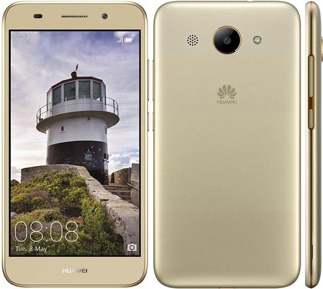 foto del cellulare Huawei Y3 2018