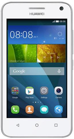 foto del cellulare Huawei Y3