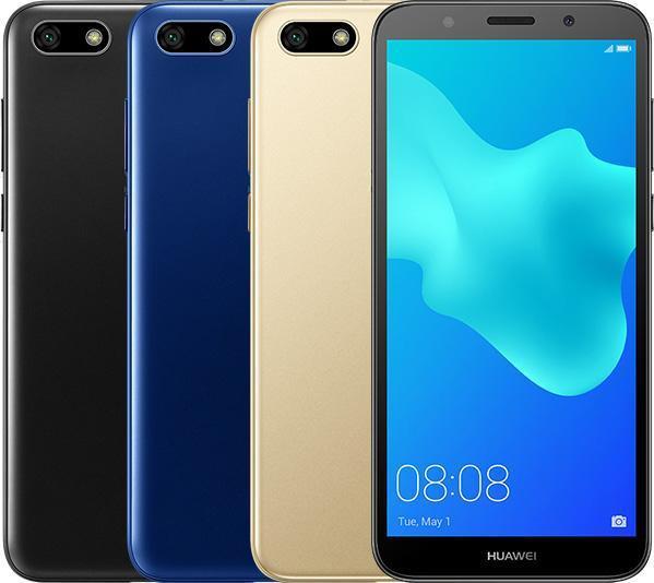 foto del cellulare Huawei Y5 (2018)