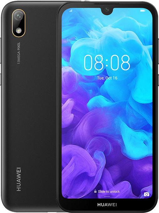 foto del cellulare Huawei Y5 2019