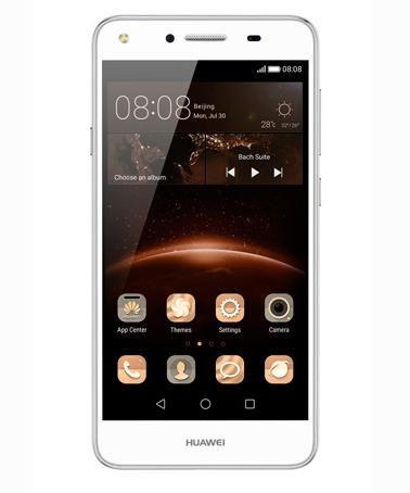 foto del cellulare Huawei Y5II