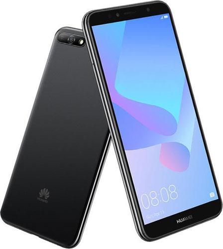 foto del cellulare Huawei Y6 (2018)