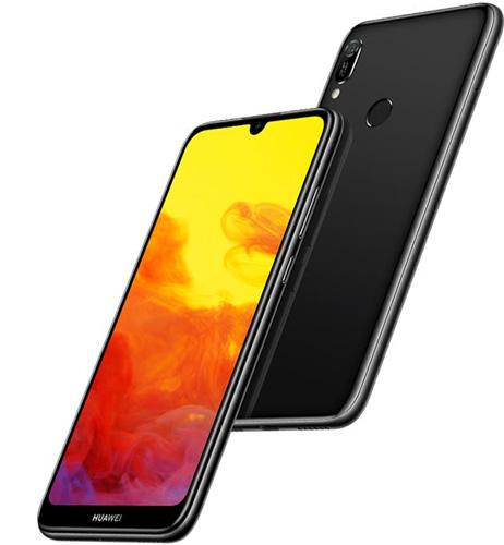foto del cellulare Huawei Y6 2019