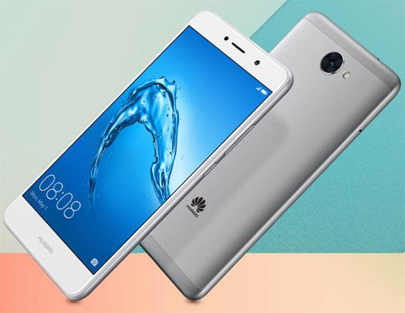 foto del cellulare Huawei Y7