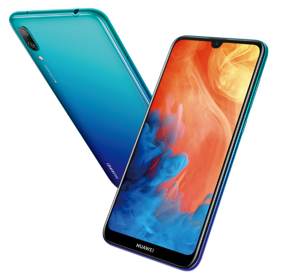foto del cellulare Huawei Y7 Pro (2019)