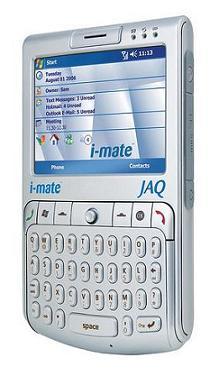 foto del cellulare i-Mate JAQ