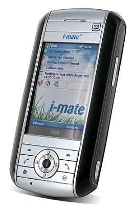 foto del cellulare i-Mate PDAL