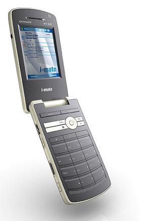 foto del cellulare i-Mate Ultimate 9150