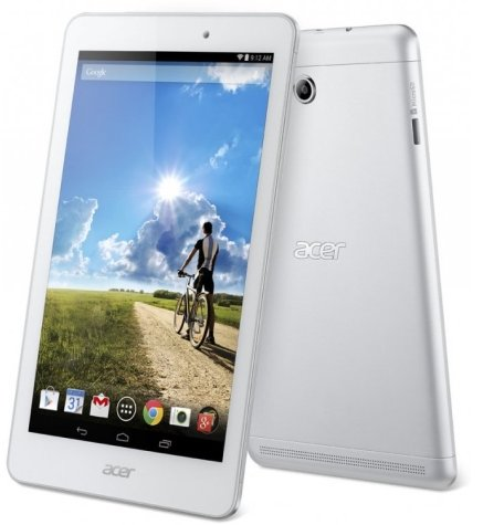 foto del cellulare Acer Iconia One 8