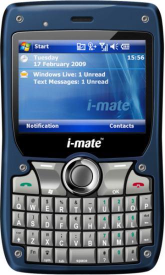 foto del cellulare i-Mate 810-F