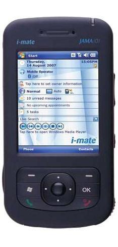foto del cellulare i-Mate JAMA 101