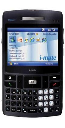 foto del cellulare i-Mate JAMA 201