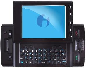 foto del cellulare i-Mate 9502 Ultimate