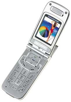 foto del cellulare Inno 89