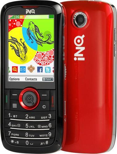 foto del cellulare iNQ Mini 3G