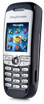 foto del cellulare Sony Ericsson J200