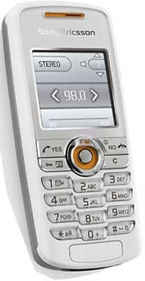 foto del cellulare Sony Ericsson J230