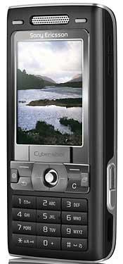 foto del cellulare Sony Ericsson K790