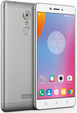 foto del cellulare Lenovo K6 Note