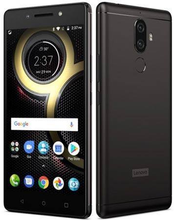 foto del cellulare Lenovo K8 Note