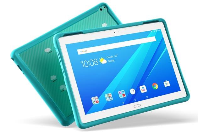 foto del cellulare Lenovo Tab 4 Plus