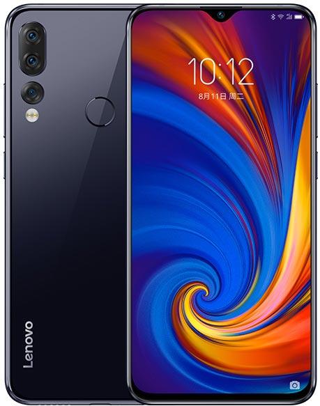 foto del cellulare Lenovo Z5S