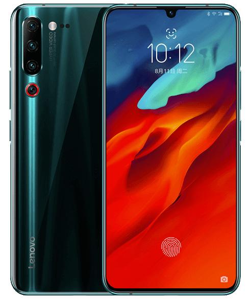 foto del cellulare Lenovo Z6 Pro