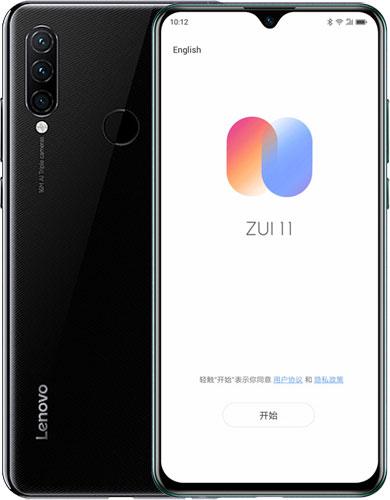 foto del cellulare Lenovo Z6 Youth Edition