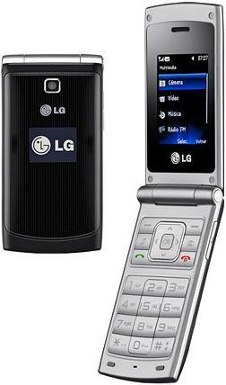 foto del cellulare Lg A130