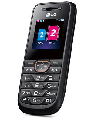 foto del cellulare Lg A190