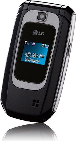foto del cellulare Lg UX310 Helix