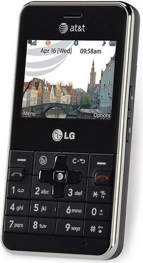 foto del cellulare Lg CB630 Invision