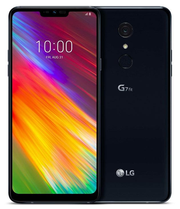 foto del cellulare Lg G7 Fit