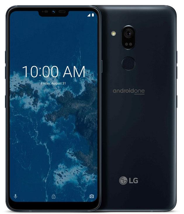 foto del cellulare Lg G7 One