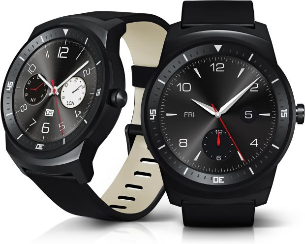 foto del cellulare Lg G Watch R