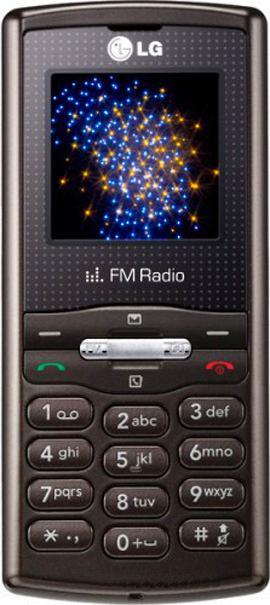 foto del cellulare Lg GB110