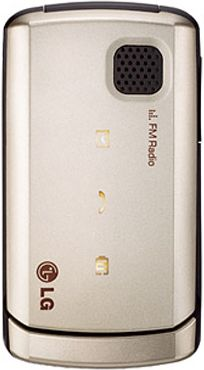 foto del cellulare Lg GB125